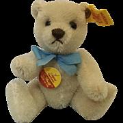 Steiff, Small Mohair Bear