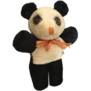 Small Japanese Bear