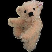 Steiff Club Teddy Bear Rose