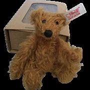 Steiff Club Bear Cinnamon
