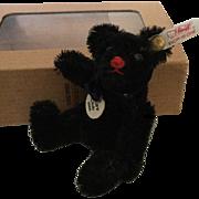 Steiff Club Teddy Bear Black