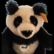 Steiff, FAO Swarz Panda Bear