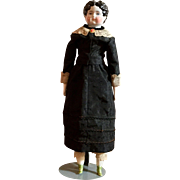 Alt Beck & Gottschalck China Doll