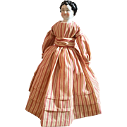 Alt  Beck Dolly Madison China Doll