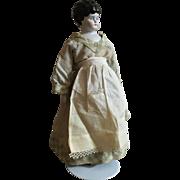 Hertwig China Head Doll