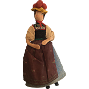 Early Baps Ethnic Doll