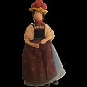 Early Baps Ethnic Doll