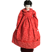 Hertwig, Low Brow China Doll