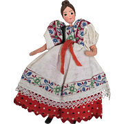 German Baps Doll