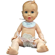 Gerber Vinyl Baby