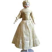 Parian, Hertwig Doll