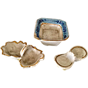 Antique Dollhouse Dishes