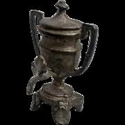 German, Metal Coffee Urn