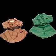 Terri Lee Scouting Dresses