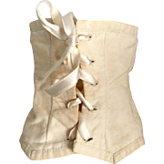 Doll, French Corset