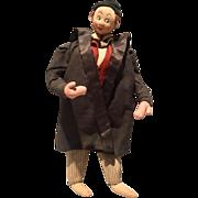 Klumpe Doll