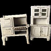 Arcade Kitchen Set