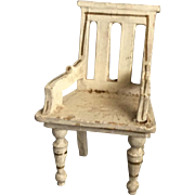 German, Gottschalck Chair