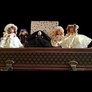 Hollywood, Eugenia Dolls