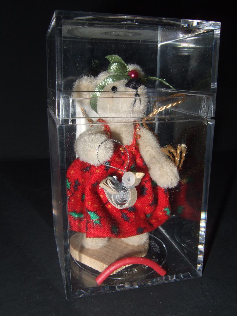 Little Gem Teddy Bear