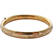 14k Gold Filled Bracelet