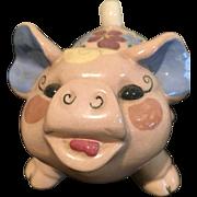 Kay Finch SASSY Pig