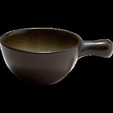 Vintage Heath of Sausalito Ceramics Tureen Bowl