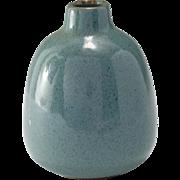 Ceramic Vase, Edith Heath Pottery, Sausalito CA