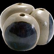 Polymorphic Cluster Vase by Sasha Makovkin (1928-2003)