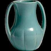 Gladding McBean Franciscan GMB California Pottery Vase