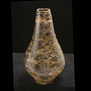 20th Century American Craft Studio Pottery Vase