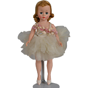 Madame Alexander Cissette Ballerina
