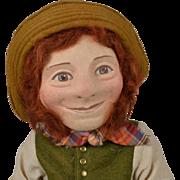 Early R. John Wright NIADA Character Doll