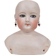 French Fashion Head - 4.5 Inches