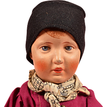 All Original Bing Character Boy Doll - 14.5 Inches