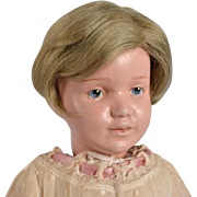 Schoenhut Character Child Model 16/311 - 16 Inches