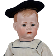 "Kammer & Reinhardt 115 ""Phillip"" Character Toddler - 15 Inches"