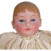 Sweet Small Martha Chase Baby - Great Face - 12 inches