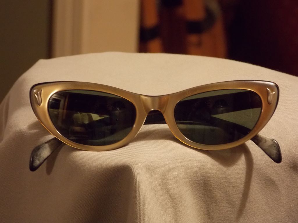 ray ban sunglasses 1960