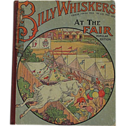Billy Whiskers at the Fair copyright 1937