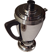 Art Deco Circa 1930 General Electric Percolator Coffee Pot