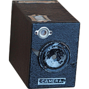 """3"""" Japanese Made Vintage Kamerette"""