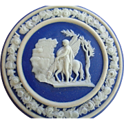 Vintage Wedgwood Box Early 1900's
