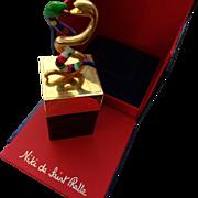 Niki de Saint Phalle Solid Perfume