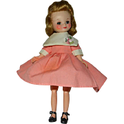 "Sweet 8"" Betsy McCall Doll by American Character Doll Co."