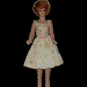 "Mattel Barbie Titian Bubblecut in Outfit #931 ""Garden Party"""