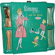 1960's Ideal Tammy in Tammy and Her Friends Telephone Case