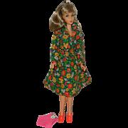 Beautiful 1960's Mattel Barbie Twist & Turn Doll - Red Tag Sale Item