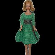1960's Mattel Midge Doll Dressed in #955 Swingin' Easy (1963) - Red Tag Sale Item