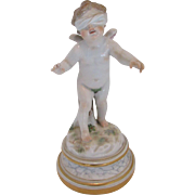 19th Century Meissen Figurine